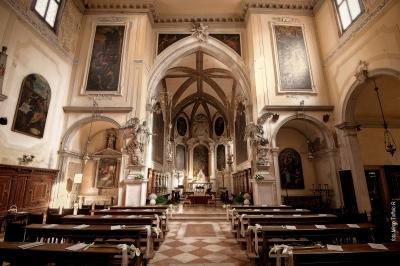 Antica Chiesa Veneziana