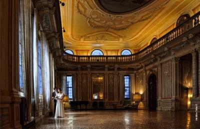 Antico Palazzo Pesaro Papafava, Venezia