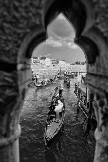 Matrimonio Venezia